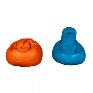Ottomans & Bean Bags
